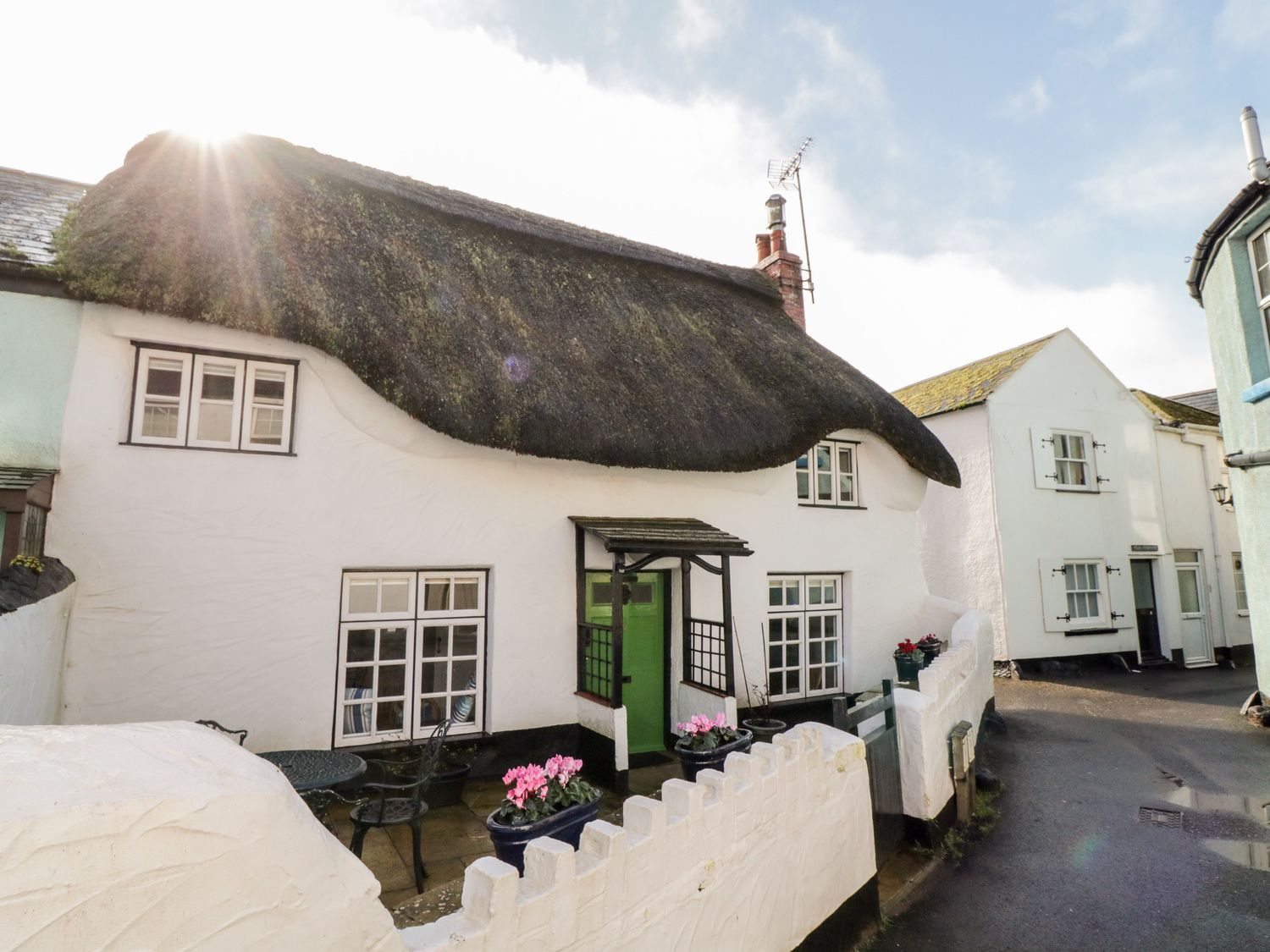Teign Cottage - Devon - 1038709 - photo 1