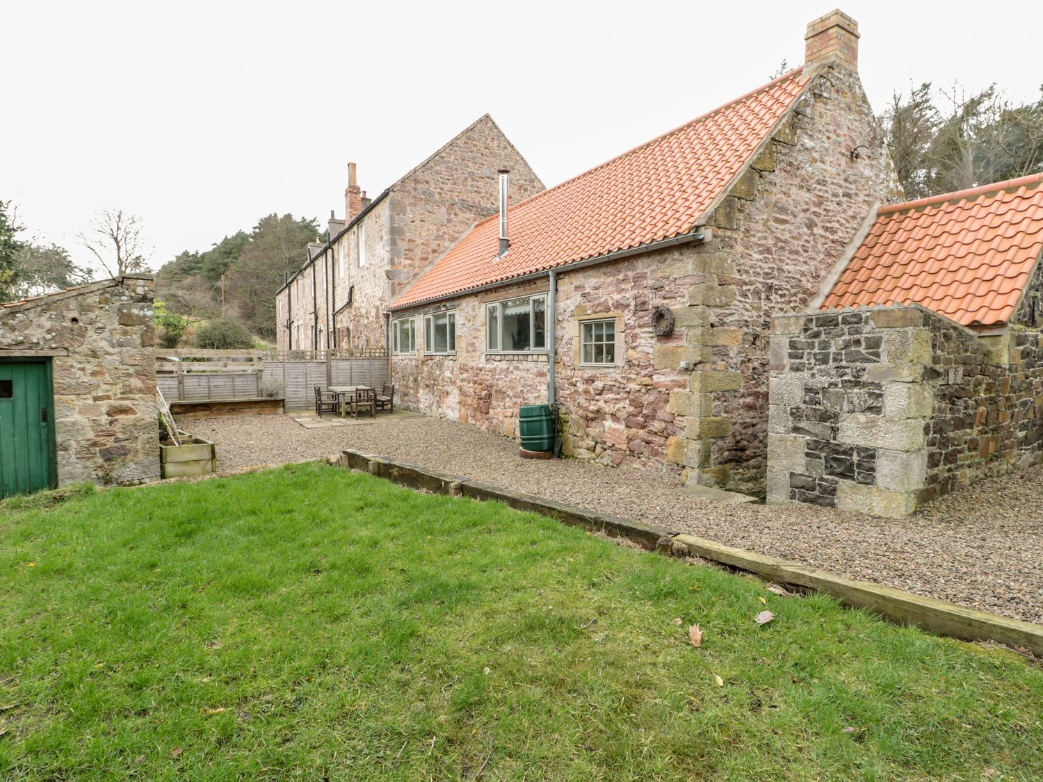 The Old Workshop - Northumberland - 1038739 - photo 1
