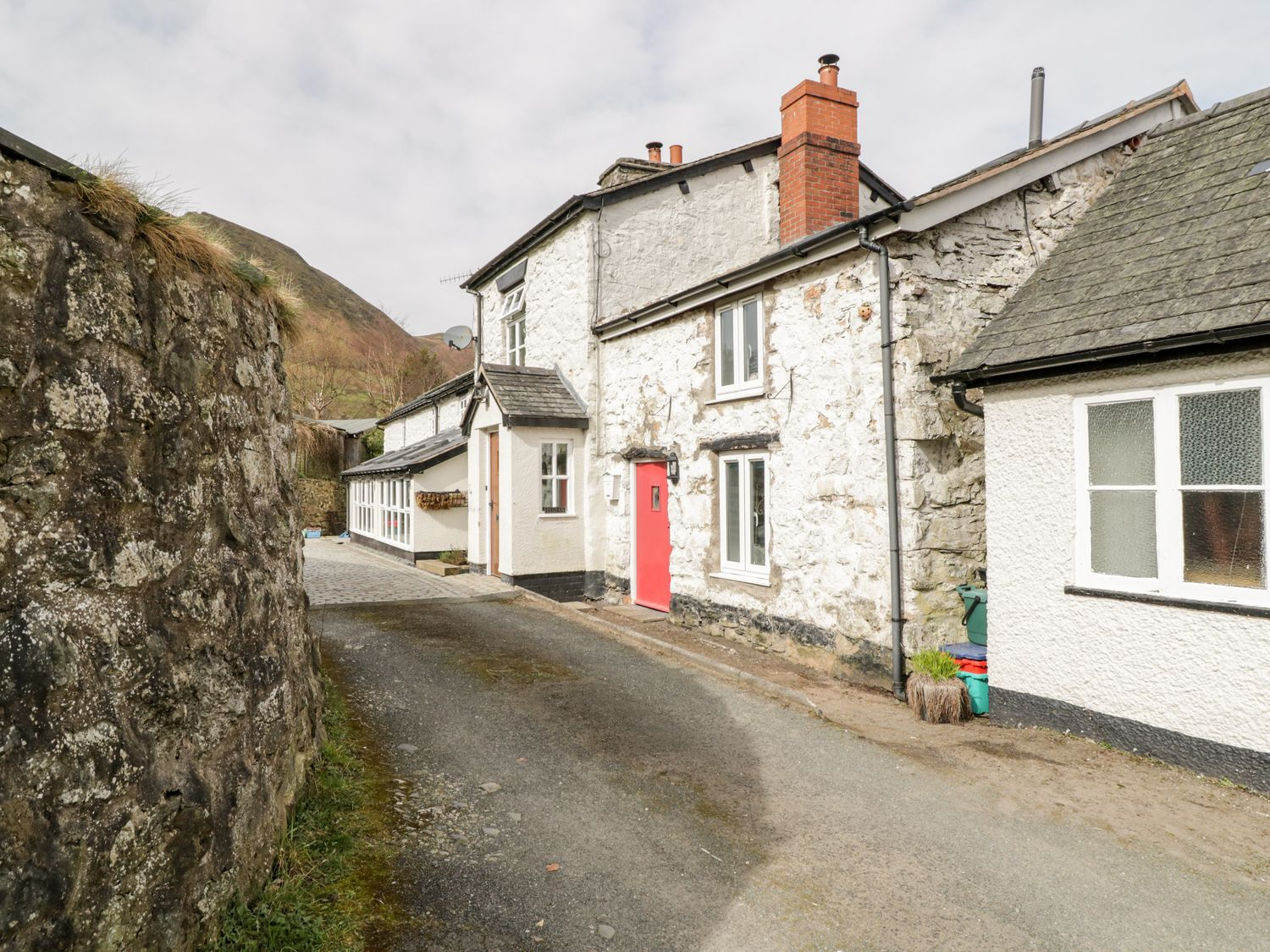 Tanat Cottage - Mid Wales - 1038800 - photo 1