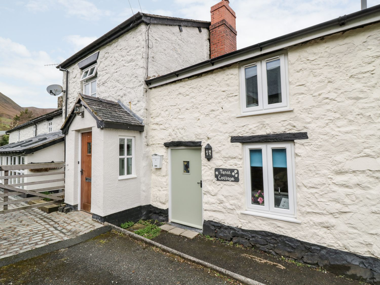 Tanat Cottage - Mid Wales - 1038800 - photo 1