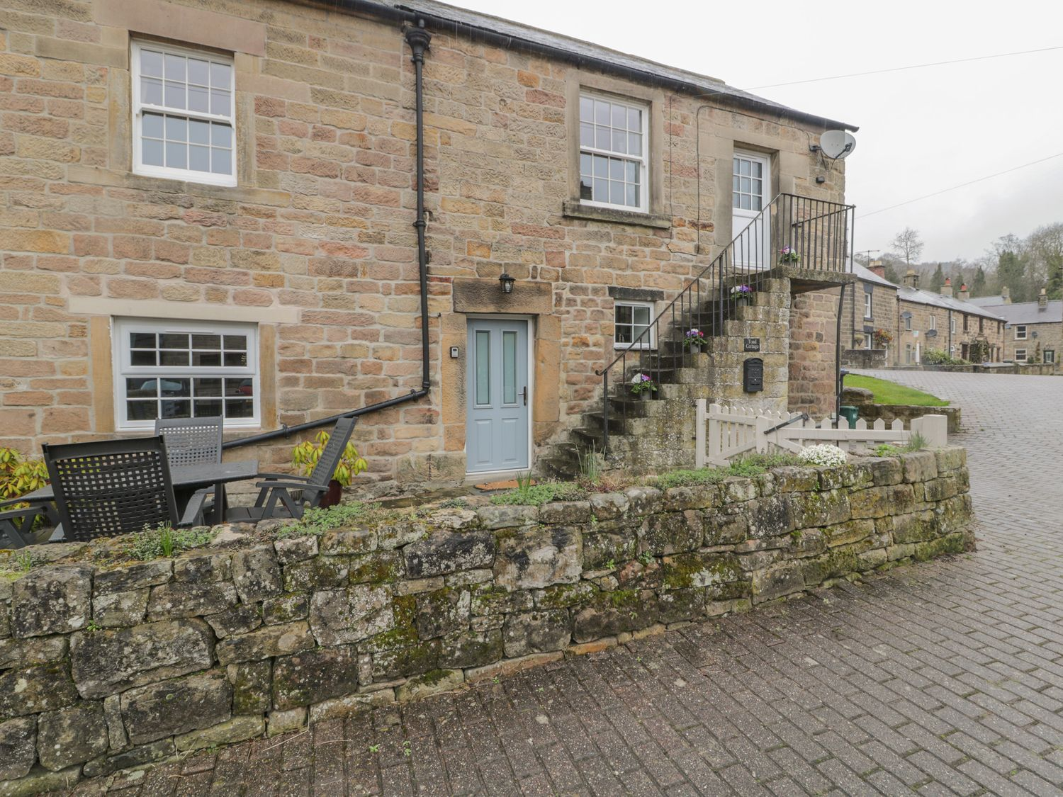 Toad Cottage - Peak District - 1038854 - photo 1