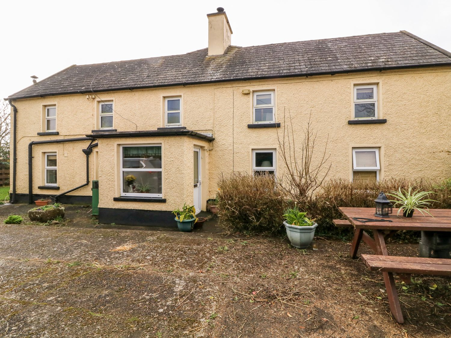 Brandane Cottage - County Wexford - 1038917 - photo 1