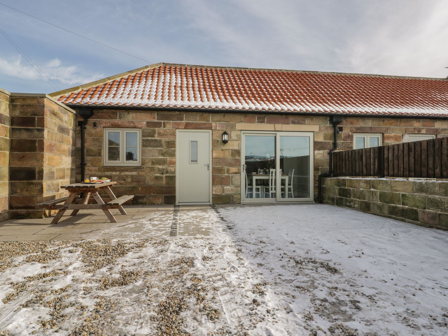 Cartwheel Cottage - Whitby & North Yorkshire - 1039011 - photo 1