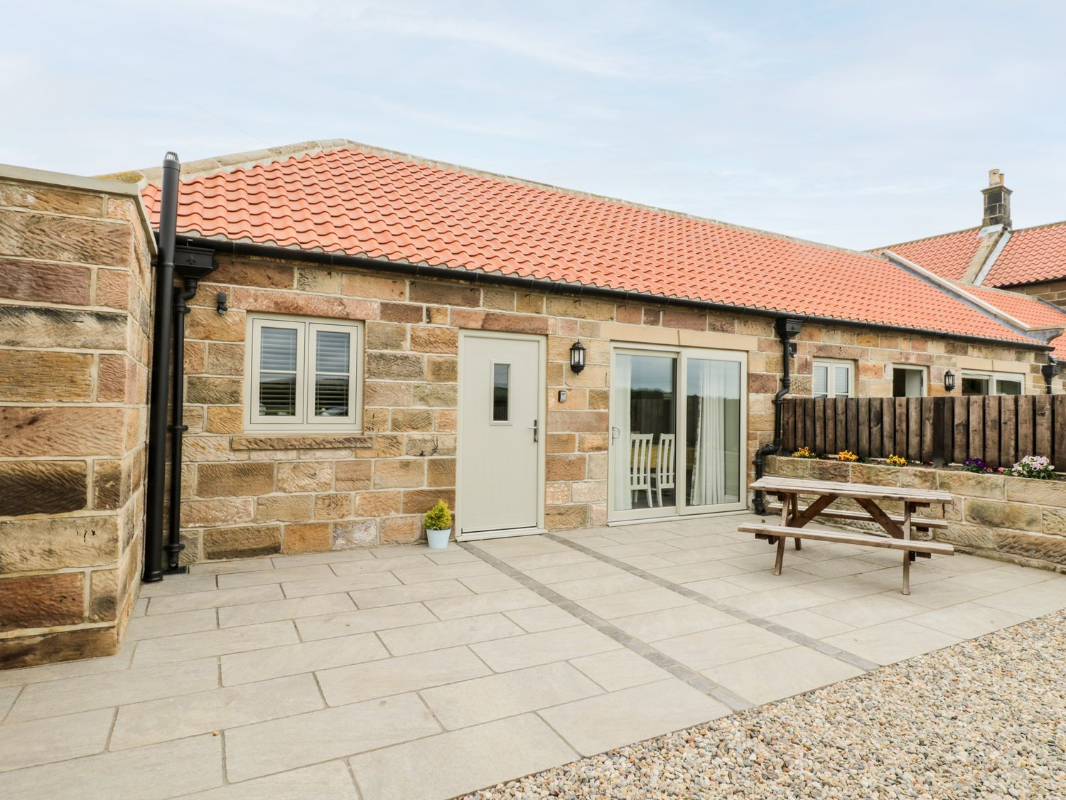 Cartwheel Cottage - North Yorkshire (incl. Whitby) - 1039011 - photo 1