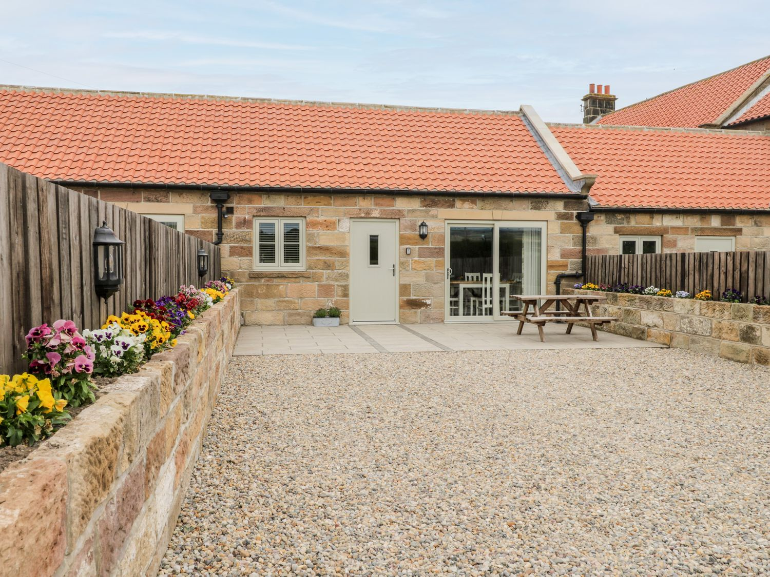 Shipswheel Cottage - North Yorkshire (incl. Whitby) - 1039012 - photo 1