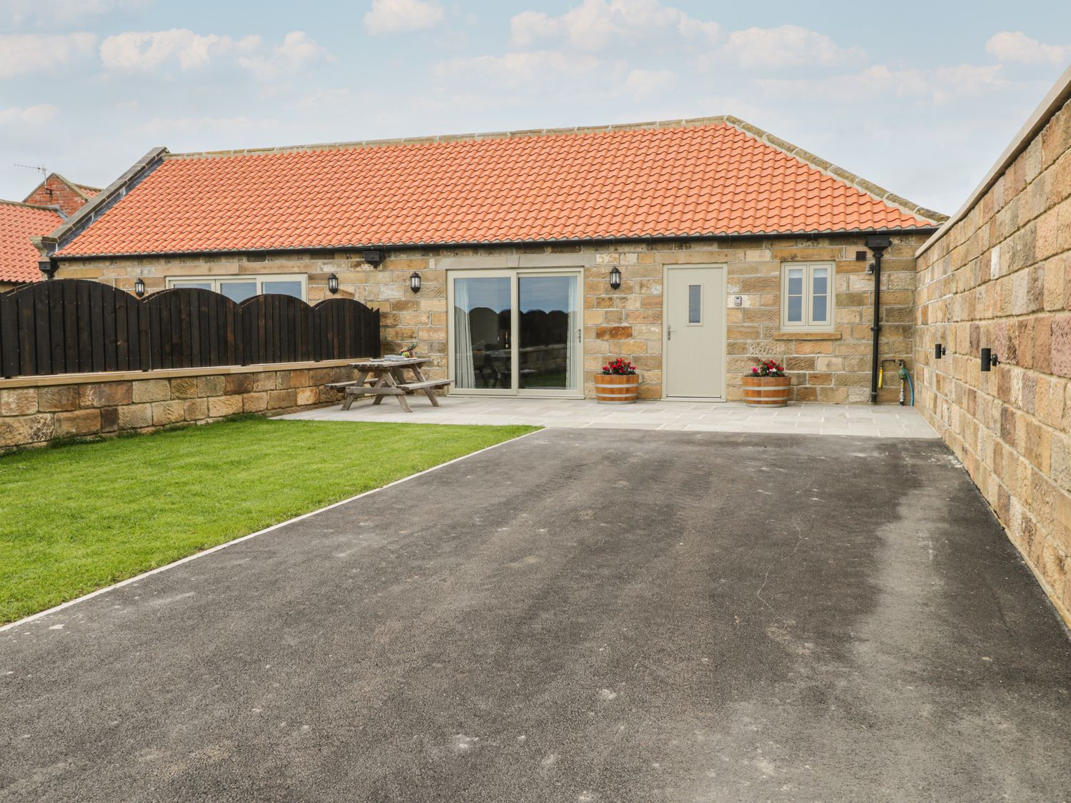 Abbey View Cottage - North Yorkshire (incl. Whitby) - 1039015 - photo 1