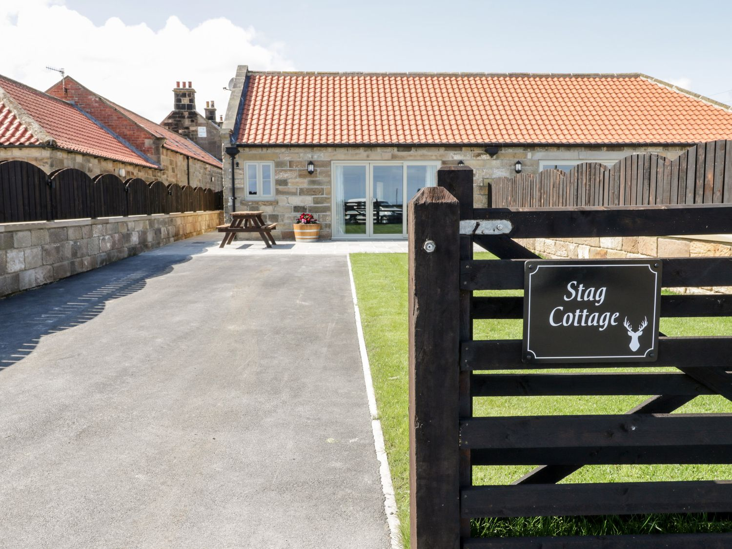 Stag Cottage - North Yorkshire (incl. Whitby) - 1039016 - photo 1