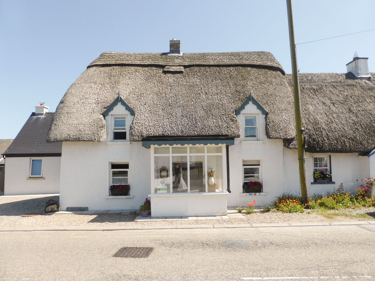 BLUEBELL COTTAGE - County Wexford - 1039027 - photo 1