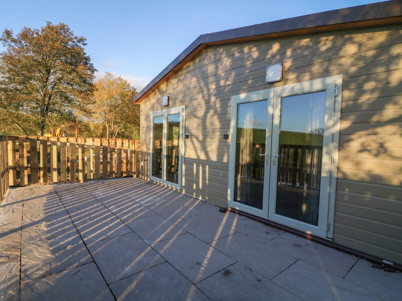 The Barbon Lodge 1 - Lake District - 1039110 - photo 1