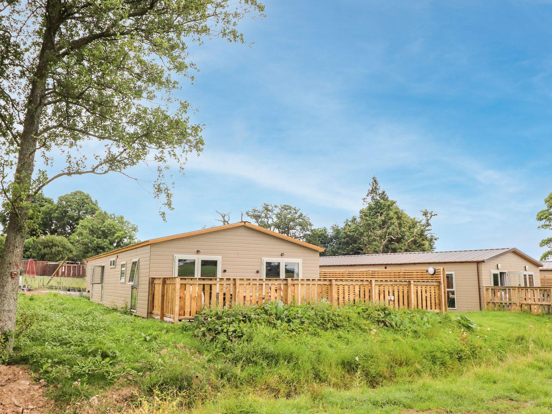The Wenning Lodge 4 - Lake District - 1039113 - photo 1