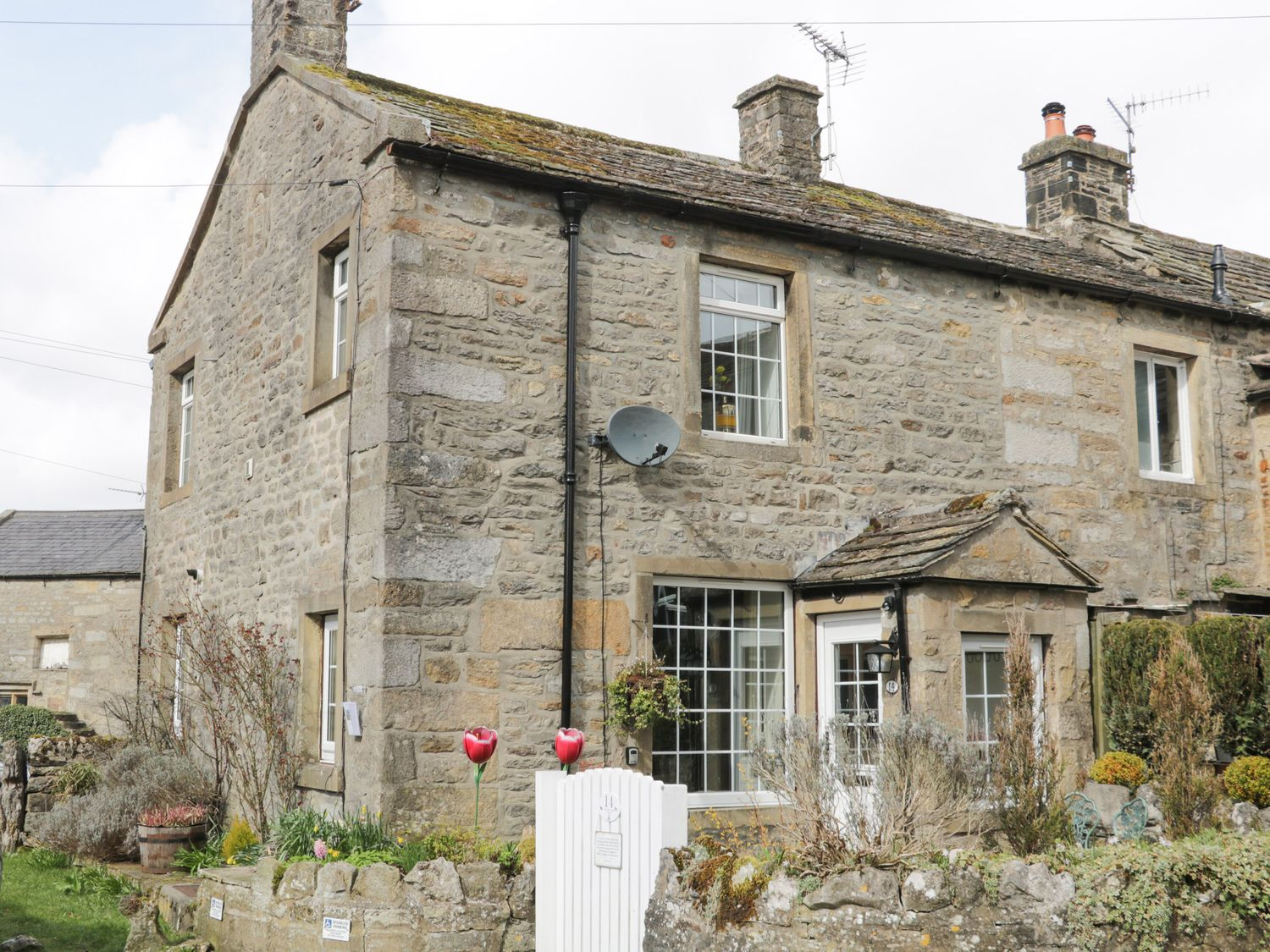 Town Head Cottage - Yorkshire Dales - 1039158 - photo 1