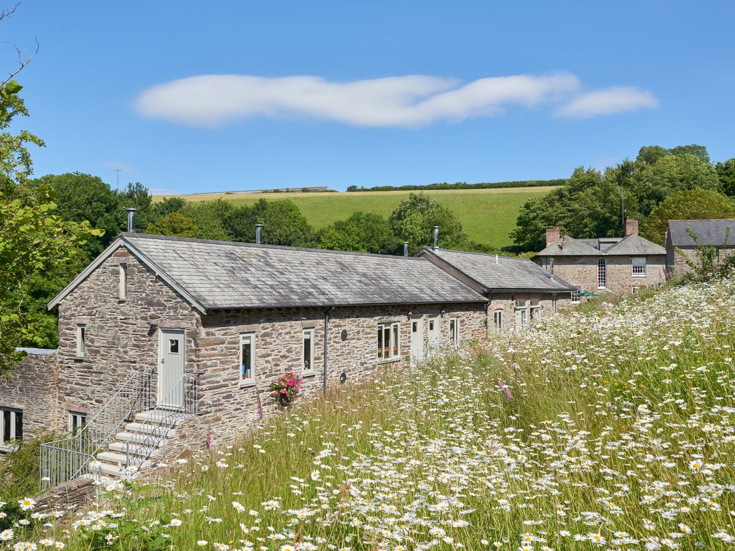 Maristow Cottage - Devon - 1039240 - photo 1