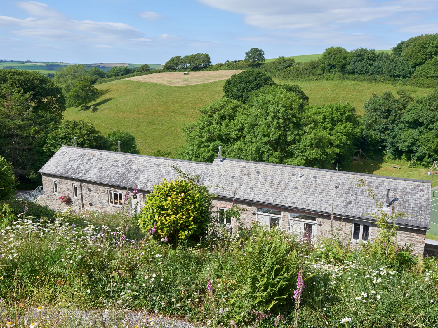 Burrator Cottage - Devon - 1039243 - photo 1