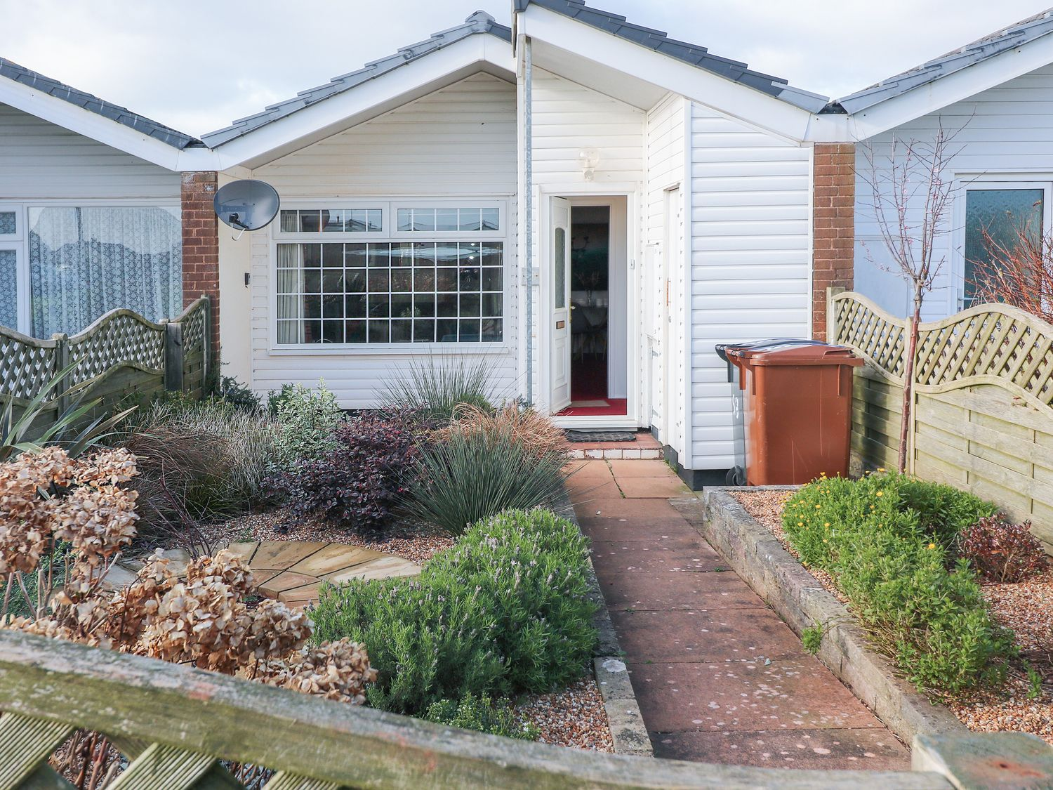 58 Cumber Close - Devon - 1039286 - photo 1