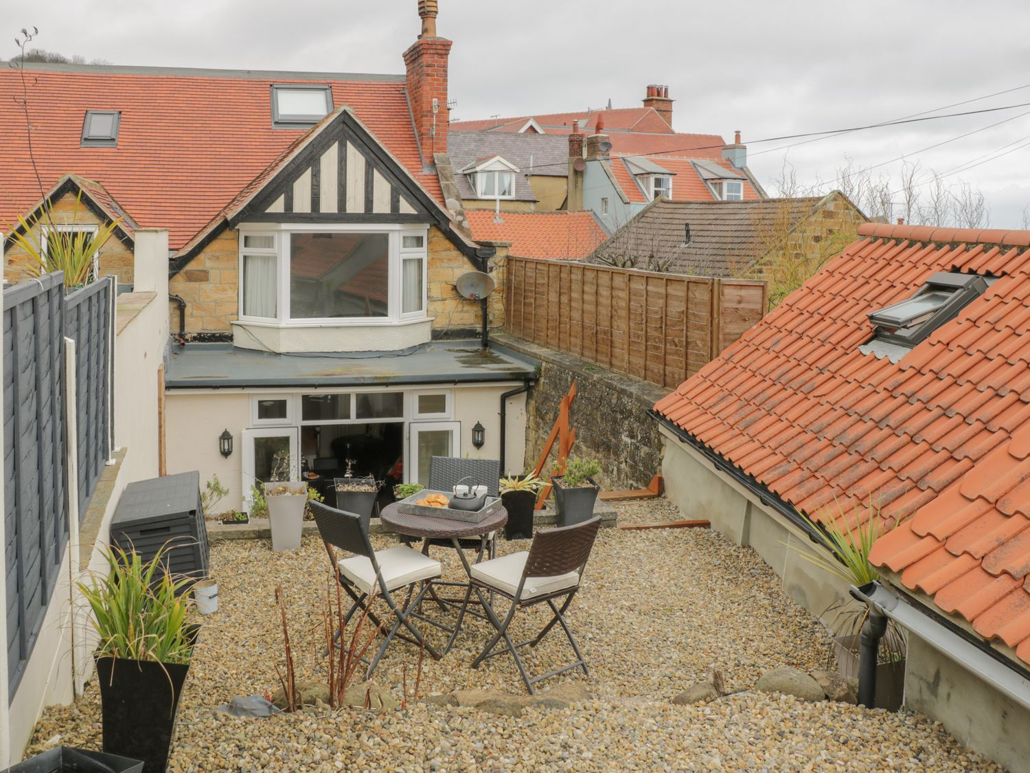 Apple Tree Cottage - Whitby & North Yorkshire - 1039459 - photo 1
