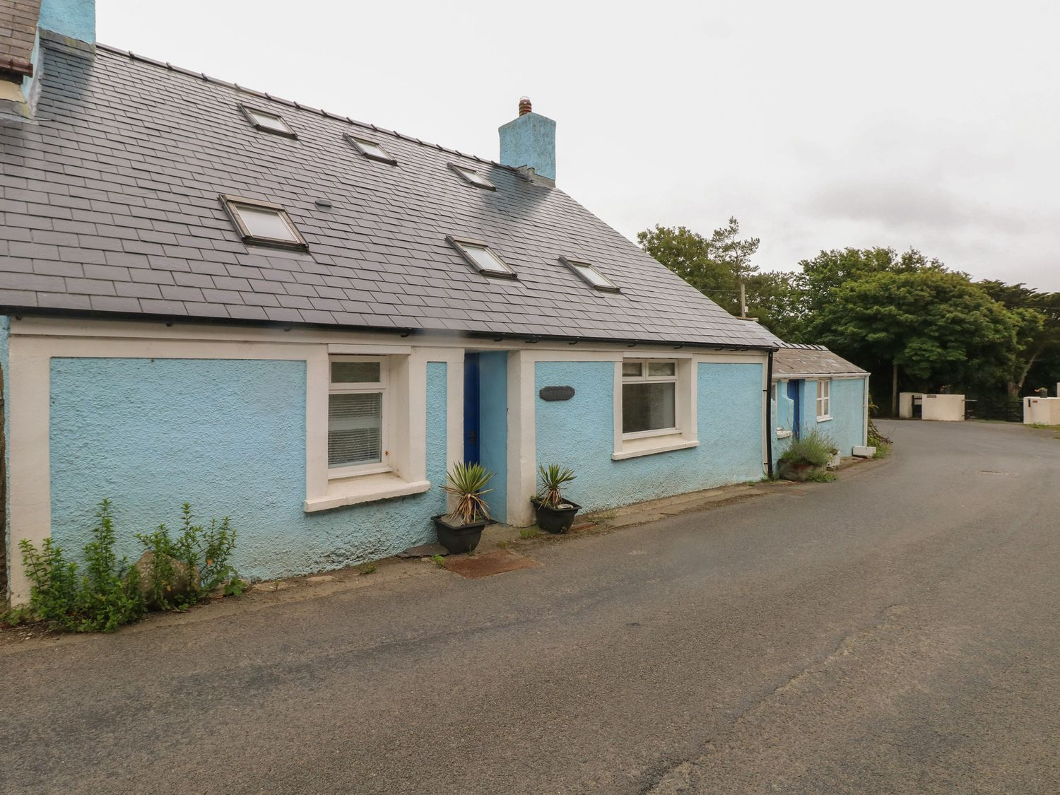 Pant y FFynnon - South Wales - 1039521 - photo 1