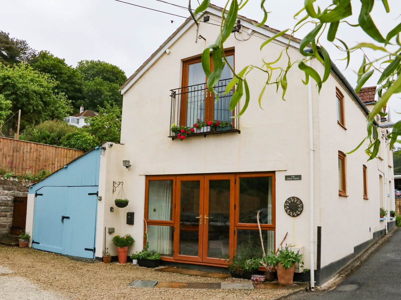 The Coach House, The Grove - Devon - 1039698 - photo 1