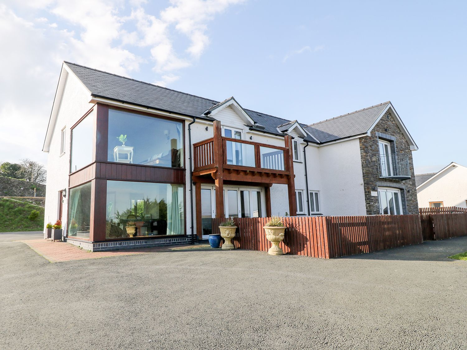Cambrian View - Mid Wales - 1039935 - photo 1