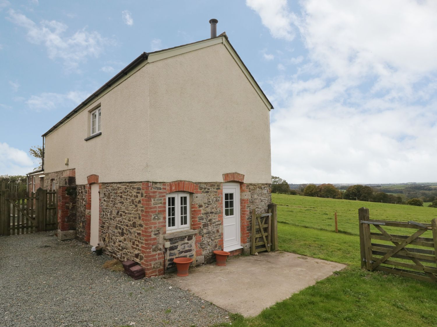 Langham House Cottage - Devon - 1039944 - photo 1