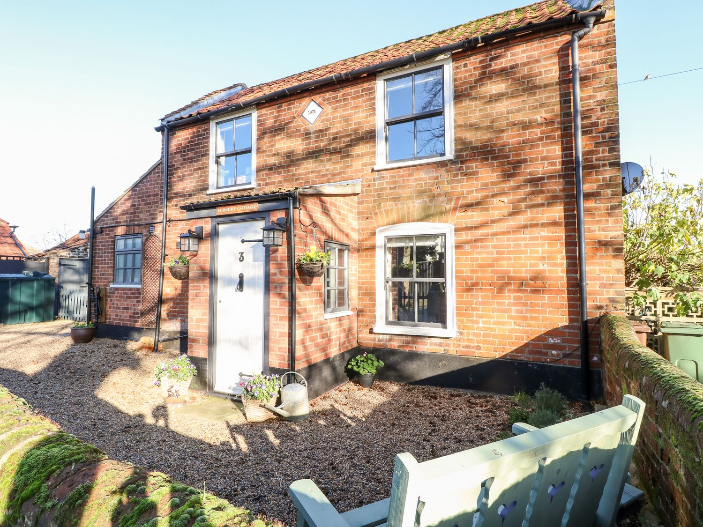 Foundry Cottage, Reedham, Norfolk Broads