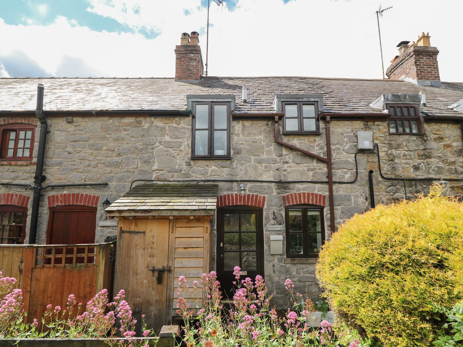 Woodside Cottage - North Wales - 1039992 - photo 1