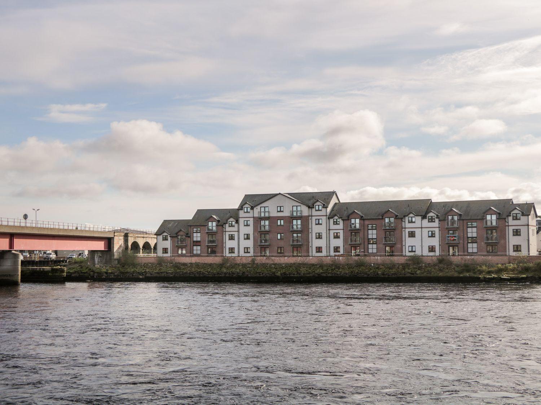 Riverview Apartment - Scottish Highlands - 1040034 - photo 1