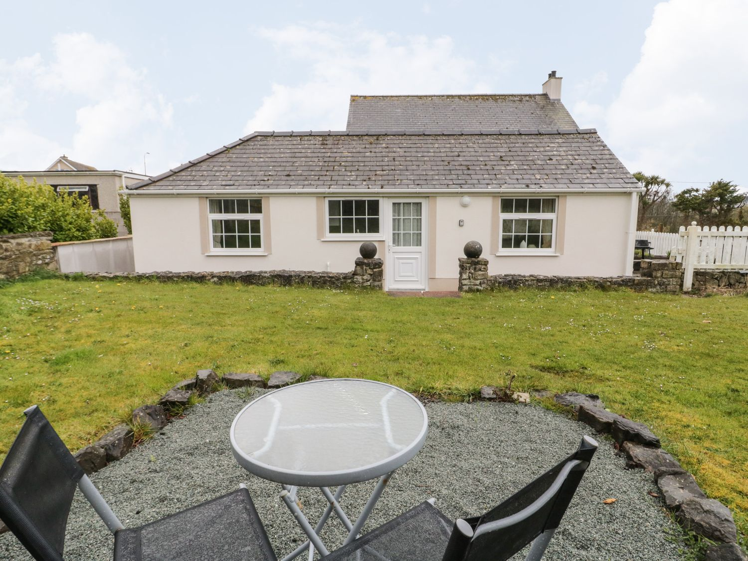 Halcyon Annexe - Anglesey - 1040055 - photo 1