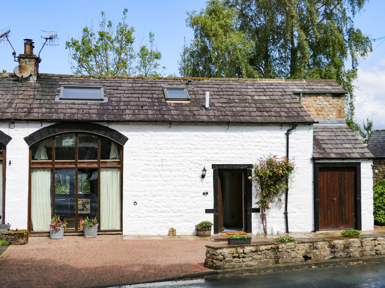 Smithy Cottage - Yorkshire Dales - 1040093 - photo 1