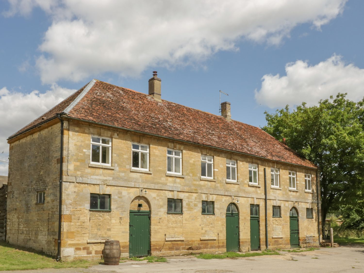 Stable Flat - Cotswolds - 1040100 - photo 1