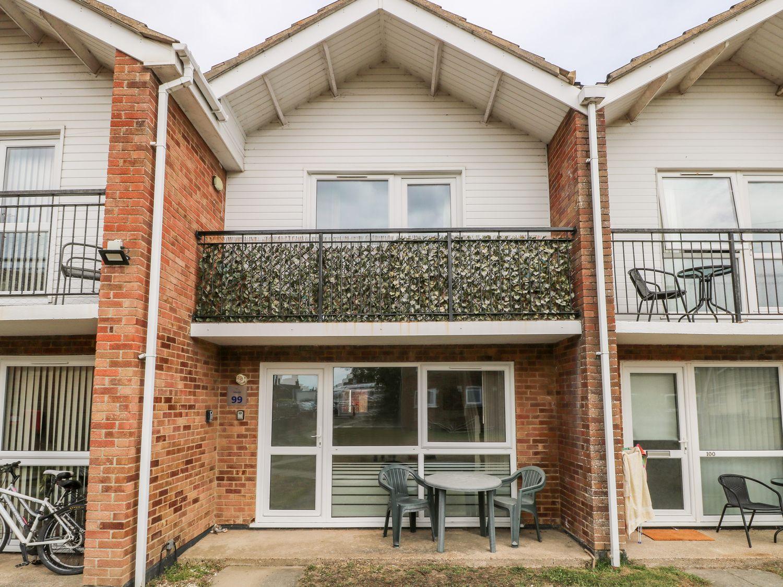 Waterside Villa - Suffolk & Essex - 1040111 - photo 1