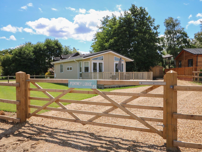 Pentney Lodge - Norfolk - 1040300 - photo 1
