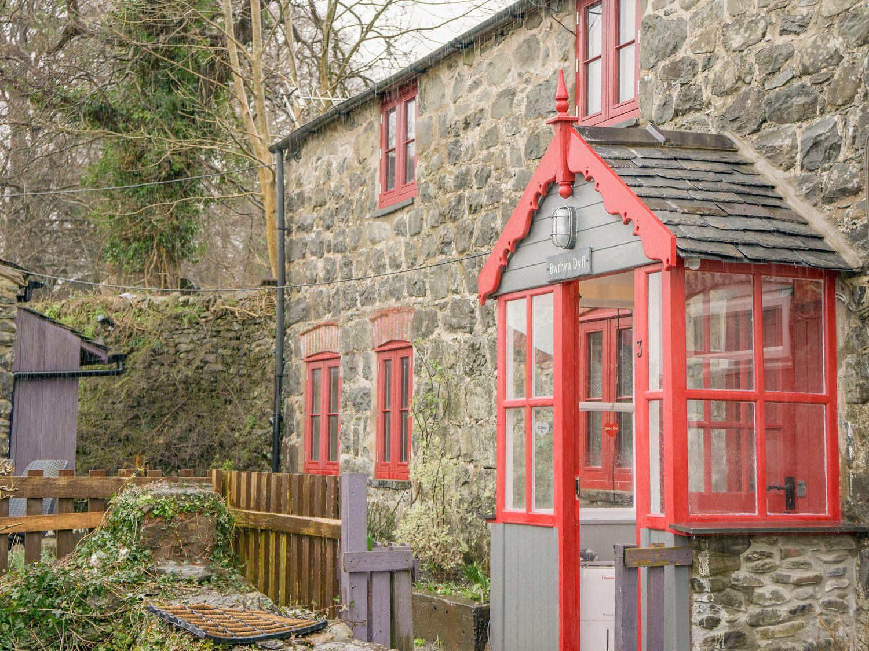 Bwthyn Dyfi - Mid Wales - 1040524 - photo 1