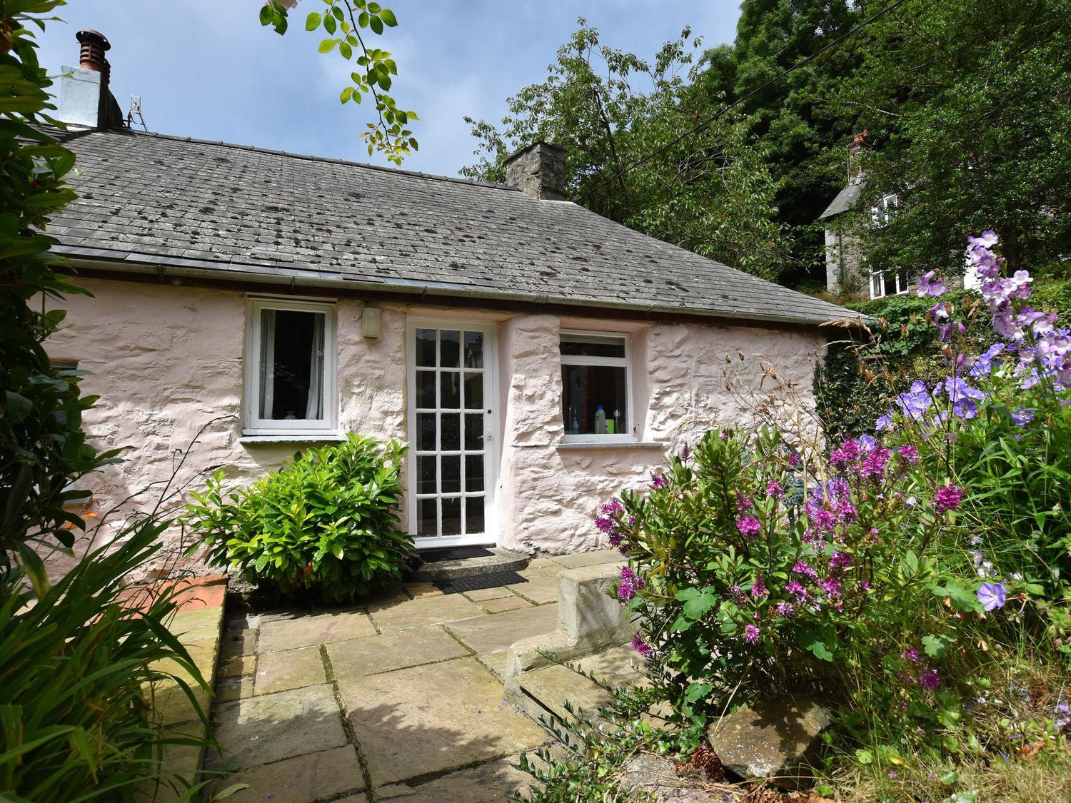 Milkwood Cottage - South Wales - 1040595 - photo 1