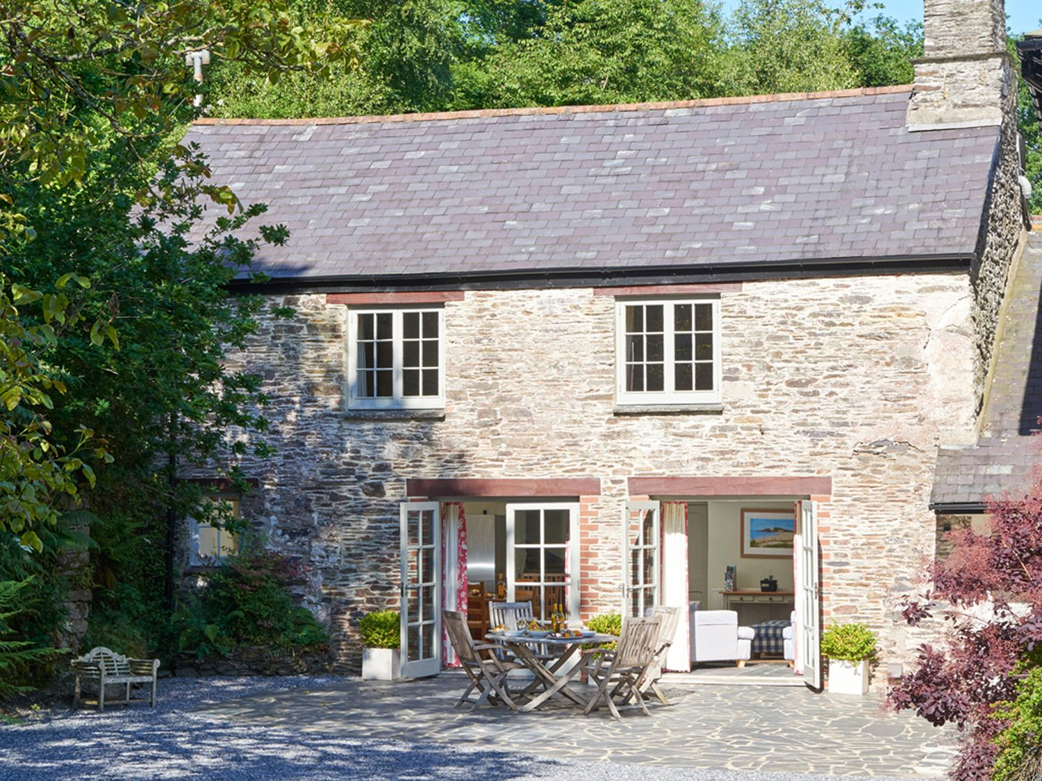 Coach House - Devon - 1040677 - photo 1