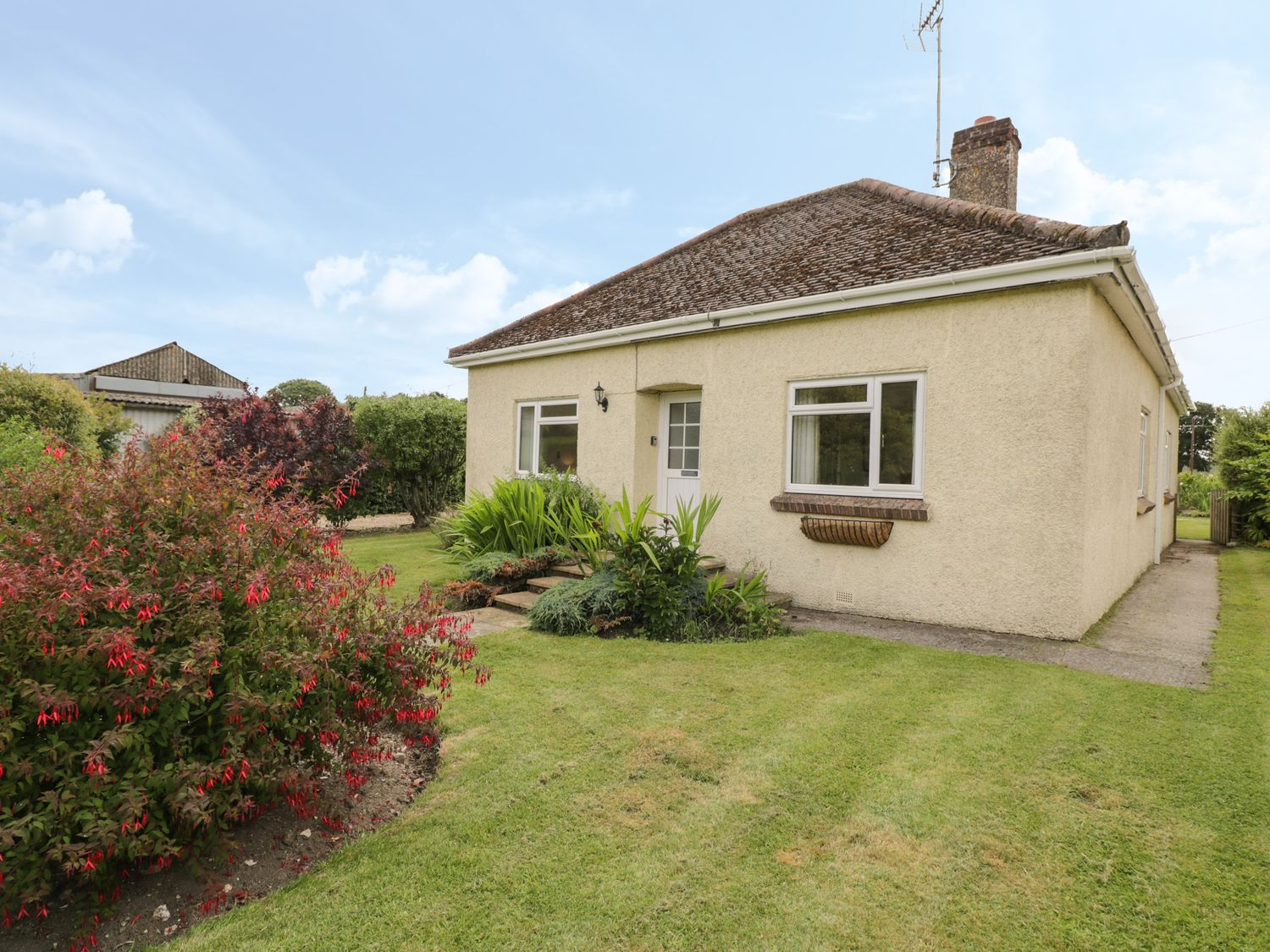 Downs View - Somerset & Wiltshire - 1040766 - photo 1