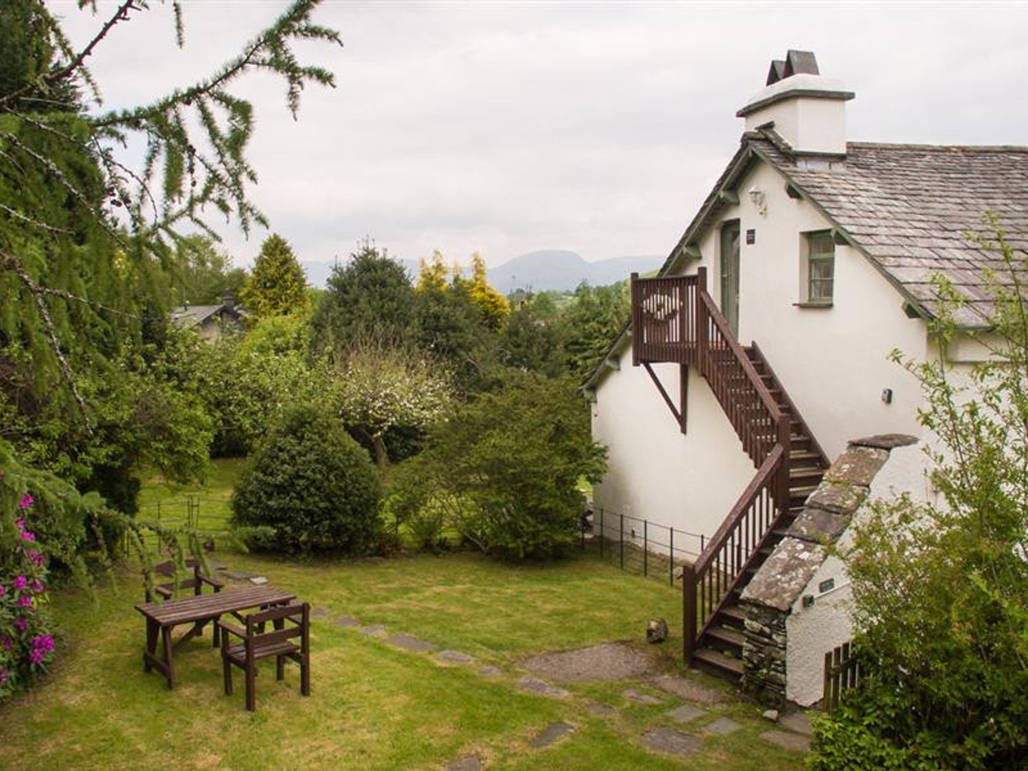 Hawkshead Hideaway - Lake District - 1040819 - photo 1