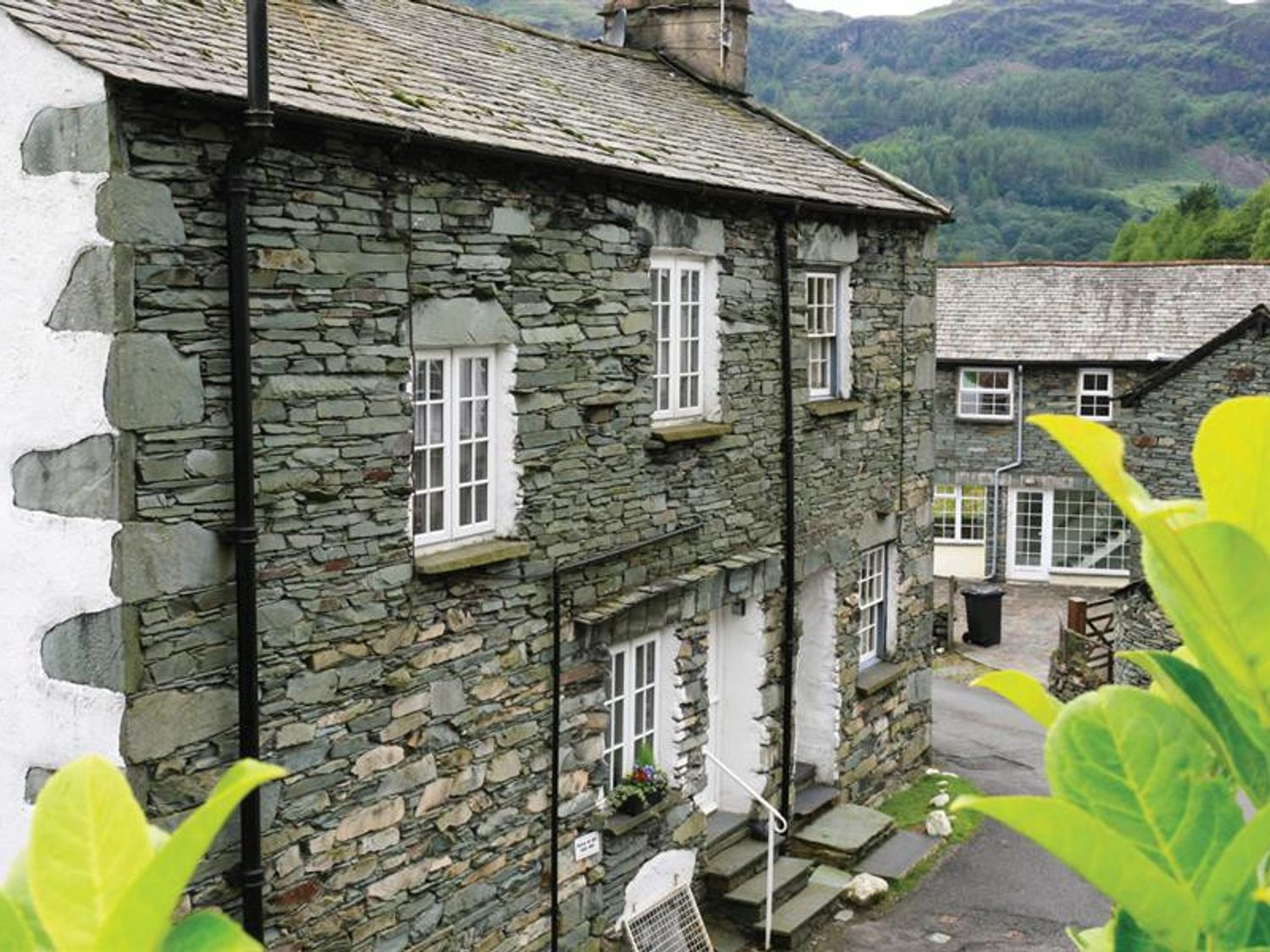 Fountain Cottage - Lake District - 1040824 - photo 1