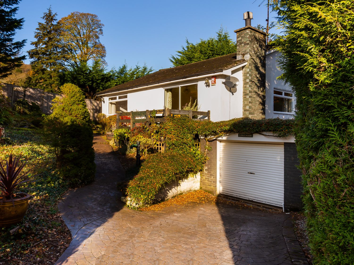 Nutwood - Lake District - 1040830 - photo 1