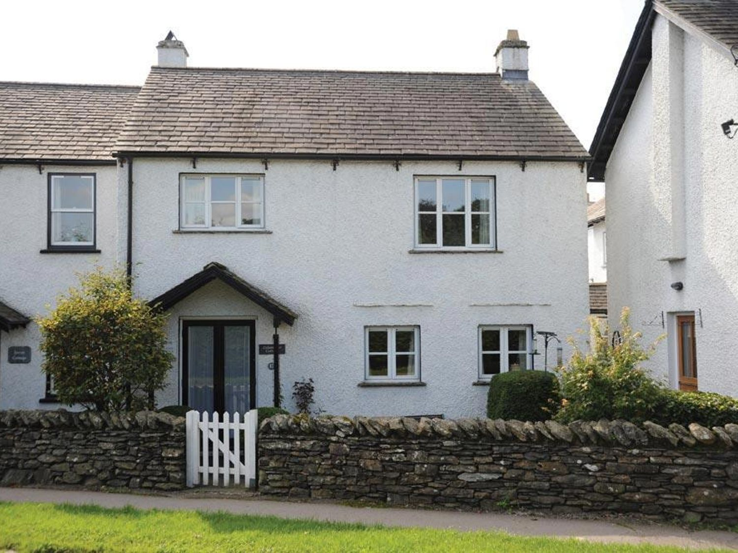 Columbine Cottage - Lake District - 1040867 - photo 1