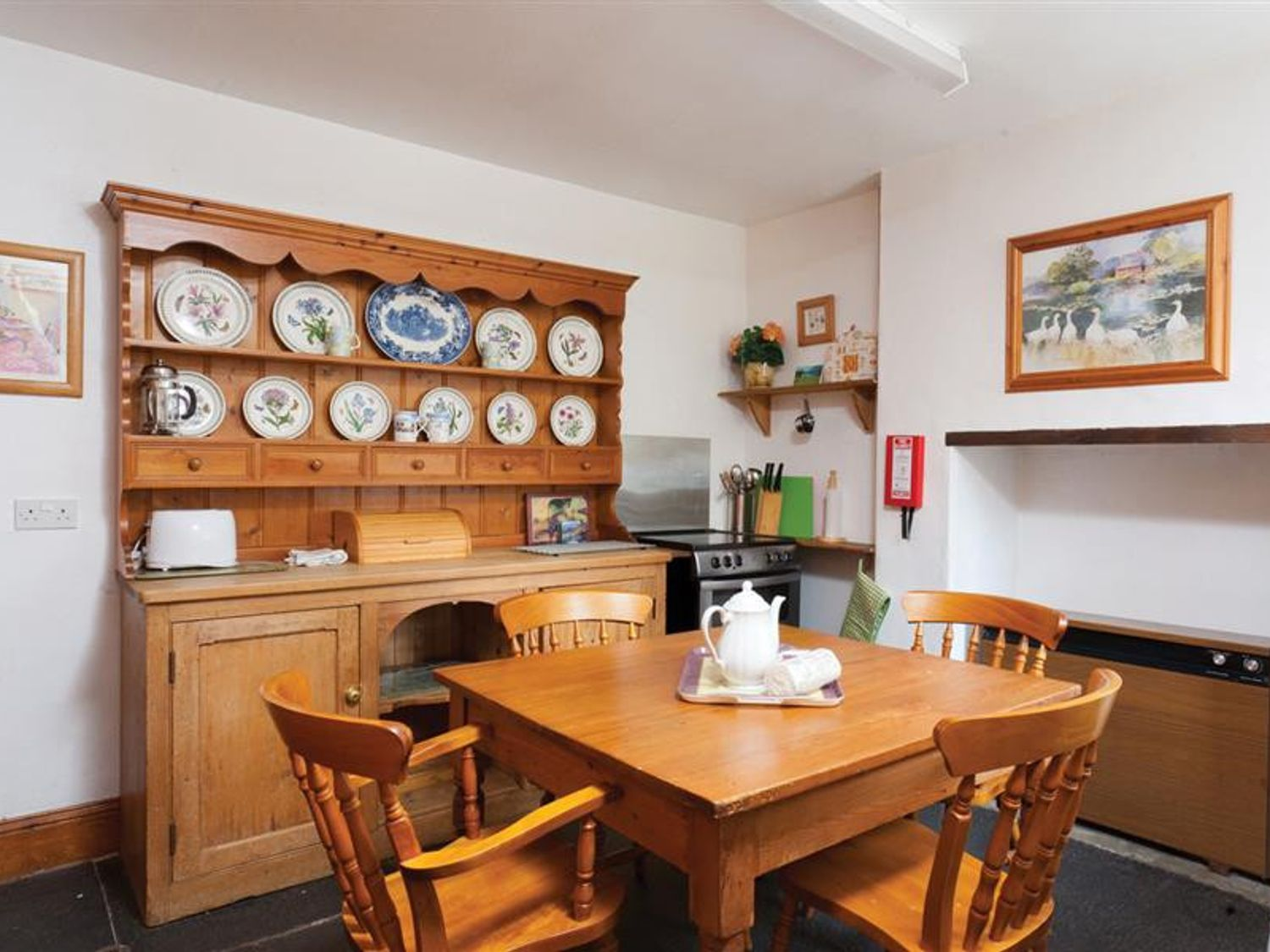 Roundhill Cottage - Lake District - 1040882 - photo 1