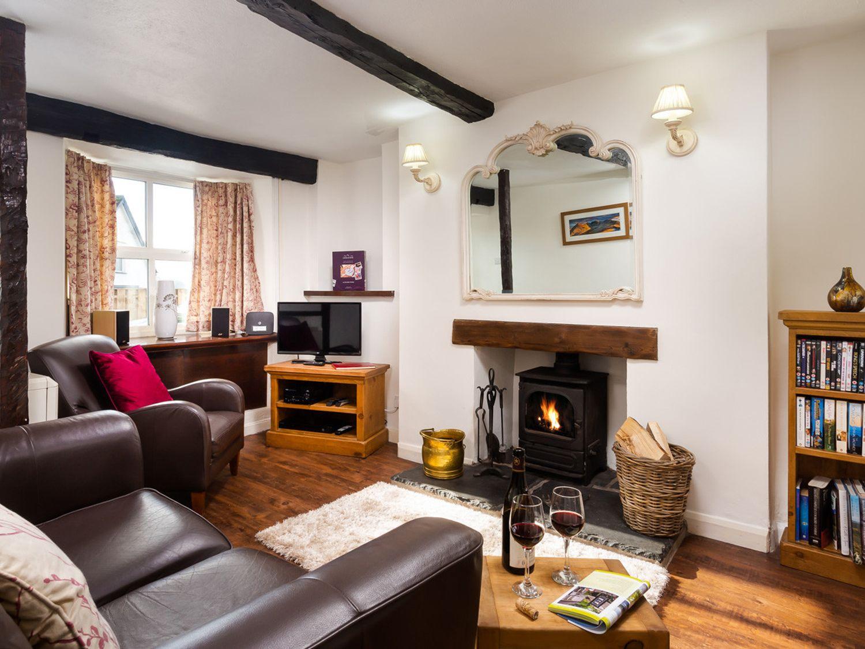 Buttonhole Cottage - Lake District - 1040884 - photo 1