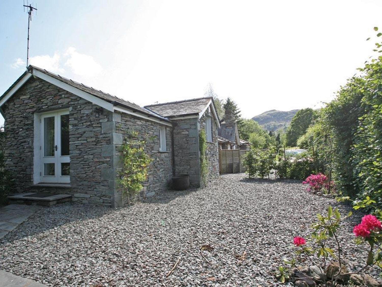 Rowan Studio Cottage - Lake District - 1040913 - photo 1