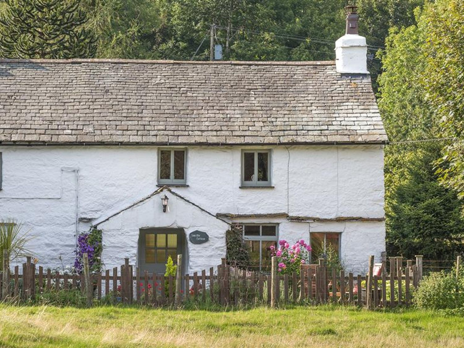 Smithy Cottage At Lindeth - Lake District - 1040926 - photo 1