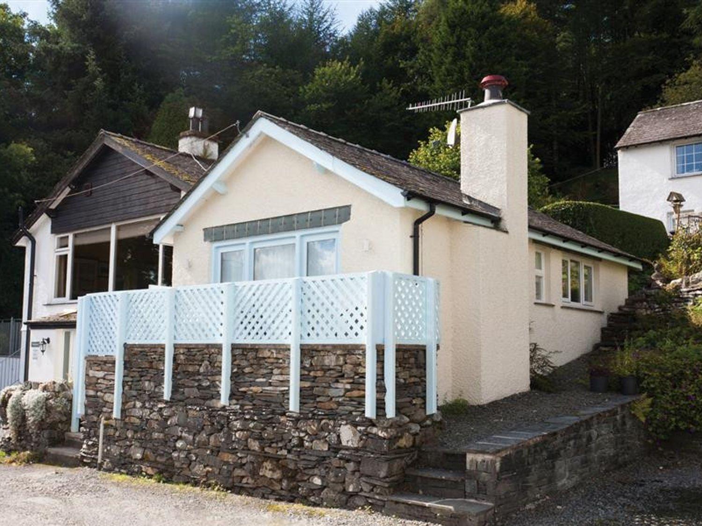 Blue Duck - Lake District - 1040956 - photo 1