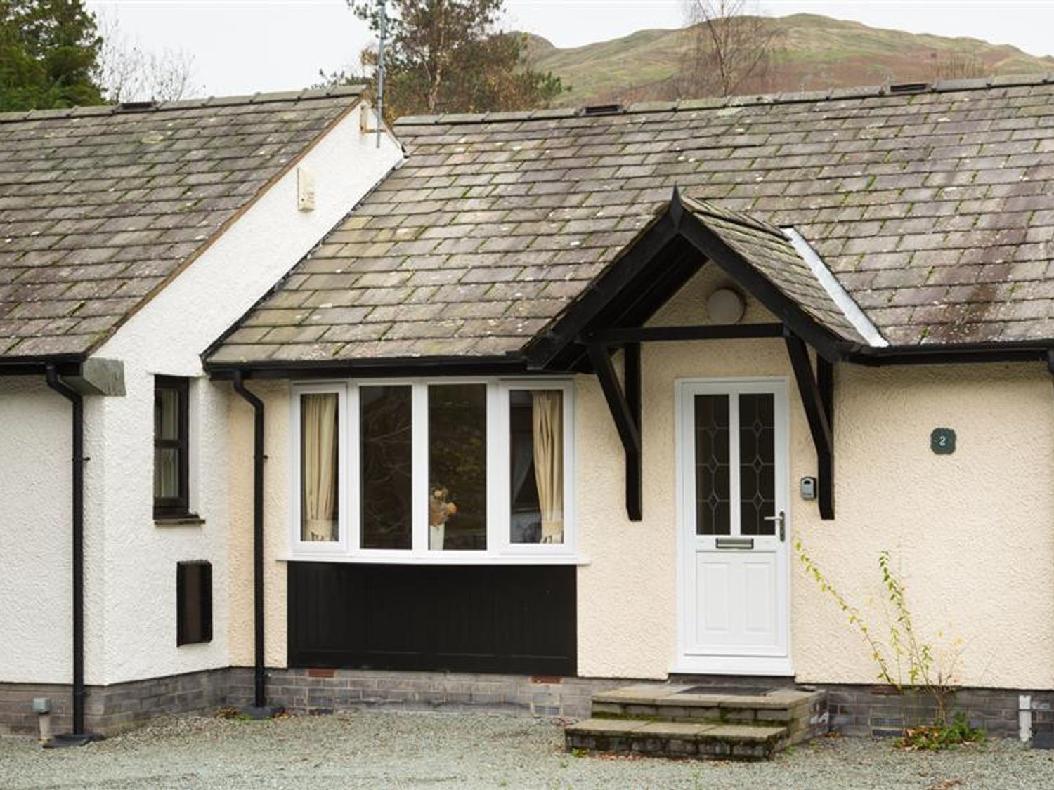 Riverside Cottages No 2 - Lake District - 1040957 - photo 1