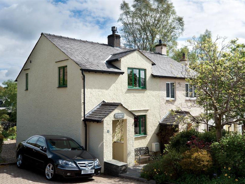 Mountain Ash Cottage - Lake District - 1040960 - photo 1
