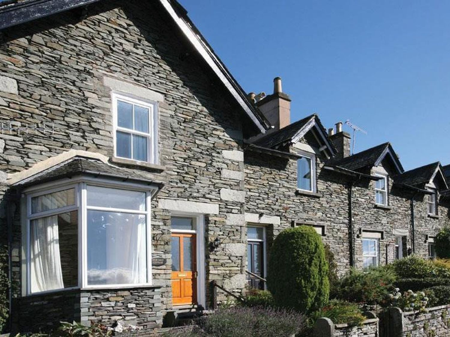 High Gale Cottage - Lake District - 1040965 - photo 1