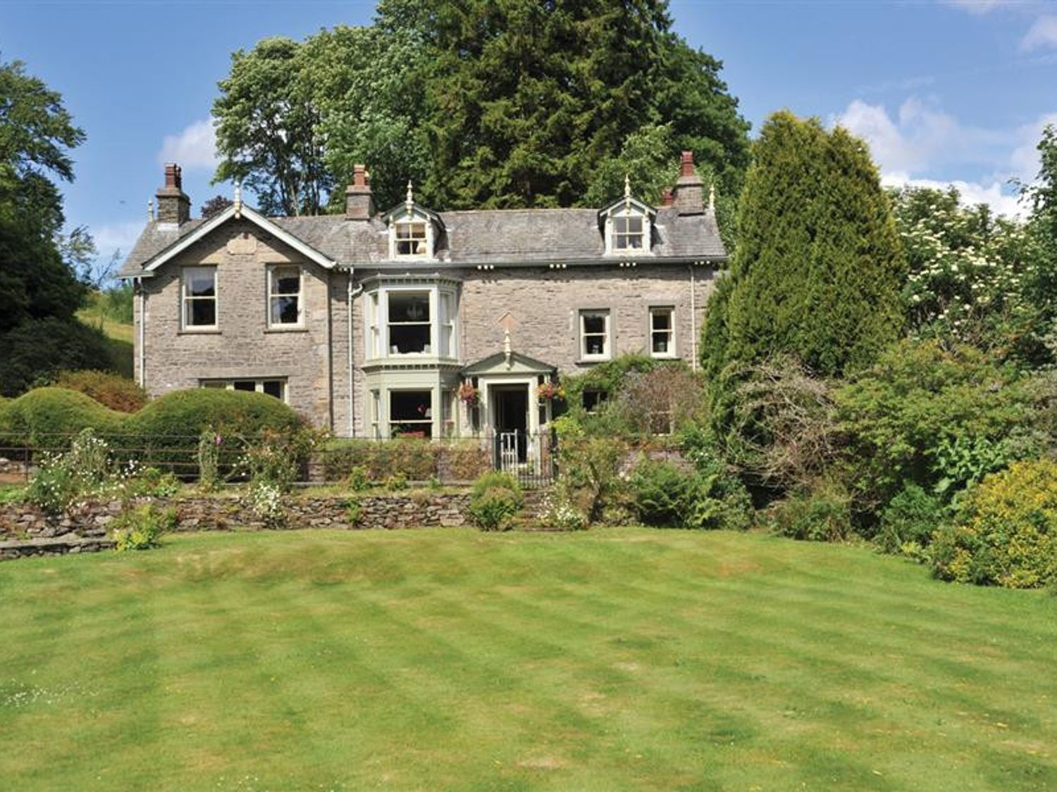 Cleabarrow Manor - Lake District - 1040970 - photo 1