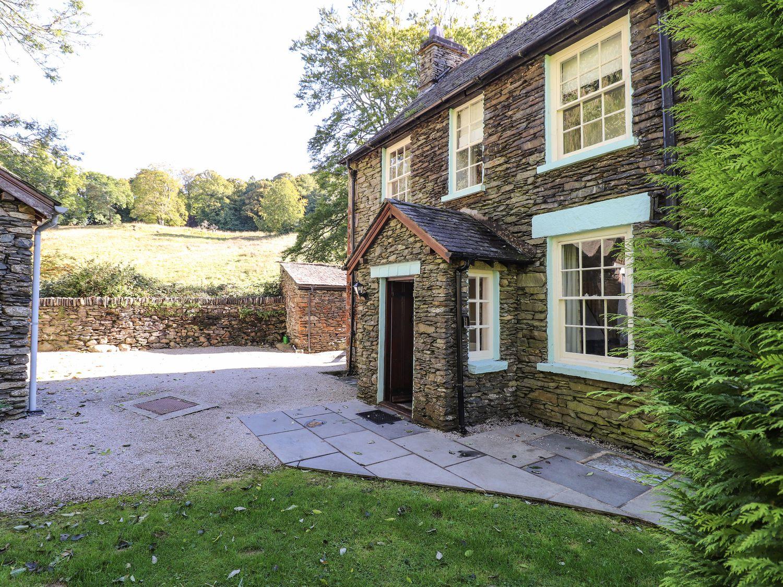 Jessicas Cottage - Lake District - 1040983 - photo 1