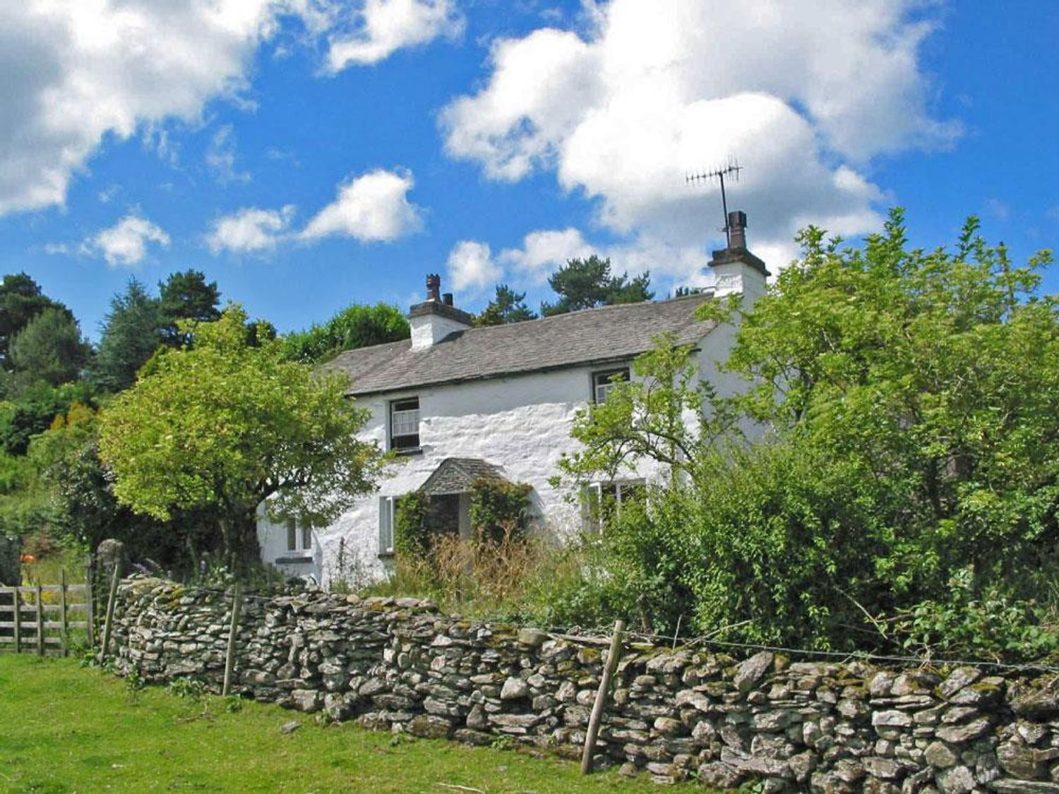 Lavender Cottage - Lake District - 1040987 - photo 1